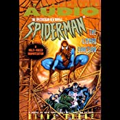 Spider-Man: The Lizard Sanction | [Diane Duane]