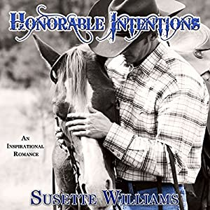 Honorable Intentions Audiobook