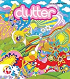 Clutter Magazine Issue #14