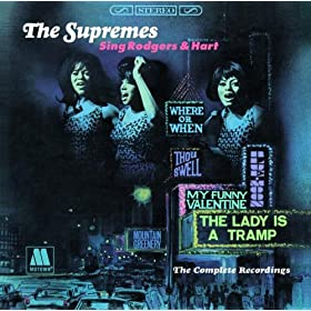 Cover image of song Mountain greenery by The Supremes