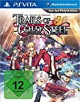 Trails of Cold Steel - The Legends of...