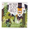Mr Tiger Goes Wild (Paperback)