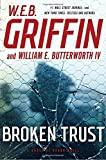 Broken Trust (Badge Of Honor)