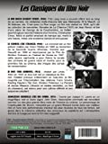 Image de Les Classiques Du Film Noir : La Rue Rouge (Scarlet Street) - Le Criminel (The Stranger) - Je Dois T