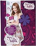 Giochi Preziosi 70051801 Disney - The diary of Violetta