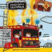 Das Feuerwehrgeheimnis (Detektivbüro LasseMaja 23) | Martin Widmark