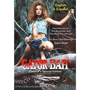 Gator Bait (1974)