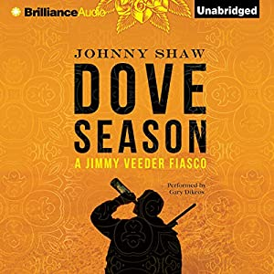 Dove Season Audiobook