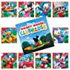 Mickey Mouse Clubhouse Matching Game…