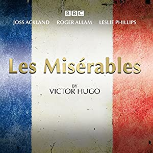 Les Miserables Hörspiel