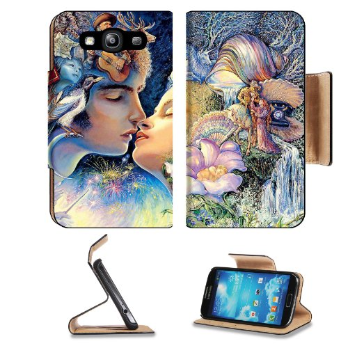 Gladius Josephine Prelude To A Kiss Fantasy Land Samsung Galaxy S3 I9300 Flip Cover Case With Card Holder Customized Made To Order Support Ready Premium Deluxe Pu Leather 5 Inch (132Mm) X 2 11/16 Inch (68Mm) X 9/16 Inch (14Mm) Msd S Iii S 3 Professional C