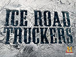 Ice Road Truckers Season 8