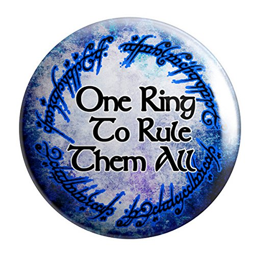 Geek Details One Ring to Rule Them All 2.25