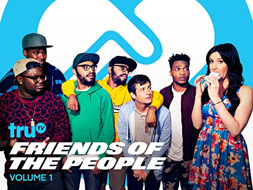 Friends of the People Season 1