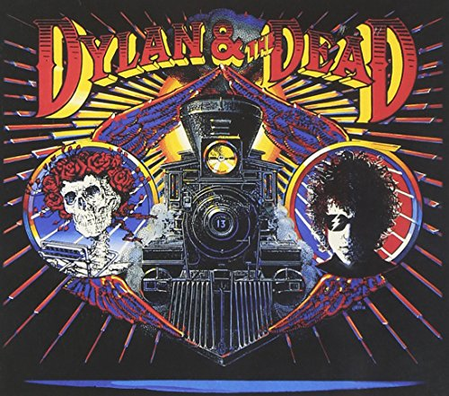 Bob Dylan - Dylan & The Dead - Zortam Music