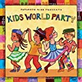 Putumayo Kids Present: Kids World Party