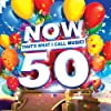 Now 50:That's What I Call Musi