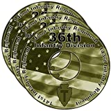 img - for 36th Infantry Division WW2 RESEARCH CD OF BOOKS, INFO, FILES, REPORTS, NARRATIVES, HISTORY 3CDs book / textbook / text book