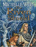 img - for The Riven Shield: The Sun Sword #5 book / textbook / text book