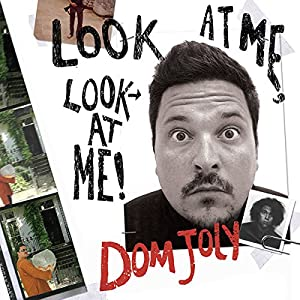 Look at ME, Look at ME! Audiobook