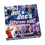 Ant & Dec's Saturday Night Takeaway B...