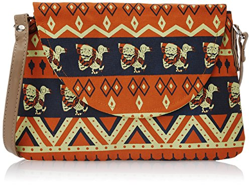 Kanvas Katha Women's Sling Bag