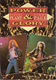 Power and Glory: Jimmy Page and Robert Plant (0946391742) by Welch, Chris