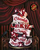 Christine Taylor Choccywoccydoodah: Chocolate, Cake and Curses