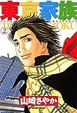 東京家族 : 2 (アクションコミックス)