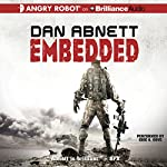 Embedded | Dan Abnett