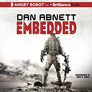 Embedded Audiobook
