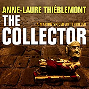 The Collector [Le Collectionneur] Audiobook