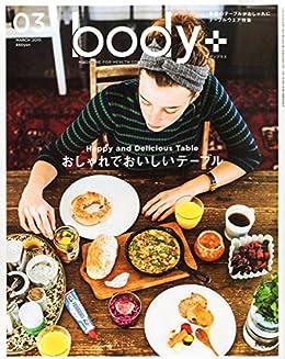 Body+ 2015年3月号