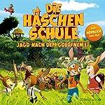 Jagd nach dem goldenen Ei: Das Original-Hörbuch zum Film (Die Häschenschule) | Hortense Ullrich