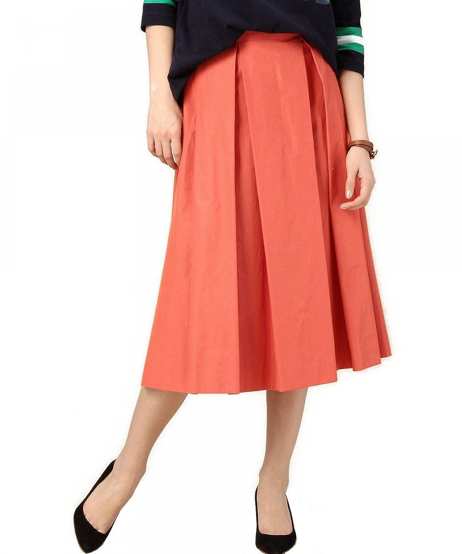 Amazon.co.jp: (ビューティーアンドユースユナイテッドアローズ) BEAUTY&YOUTH UNITED ARROWS BYTF タフタタックスカート 16242072786 67 Olive フリー: 服&ファッション小物通販