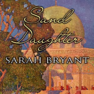 Sand Daughter Audiobook