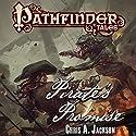 Pirate's Promise Hörbuch von Chris A. Jackson Gesprochen von: John Pruden