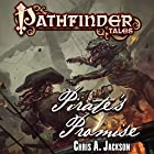 Pirate's Promise Audiobook by Chris A. Jackson Narrated by John Pruden