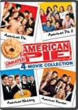 American Pie 4-Movie Unrated Collection