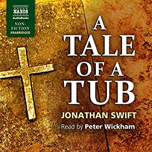 A Tale of a Tub Audiobook