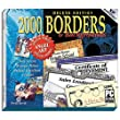Swift Software 2000 Borders and Backgrounds Deluxe Edition