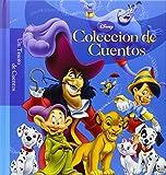 Disney Tesoro de cuentos: Coleccion de cuentos (Un Tesoro De Cuentos / a Treasure of Stories) (Spanish Edition)