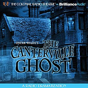 Oscar Wilde's The Canterville Ghost Radio/TV Program