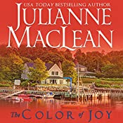 The Color of Joy: The Color of Heaven Series, Book 8 | Julianne MacLean