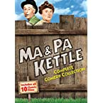 Ma & Pa Kettle Complete Comedy Collection DVD Set