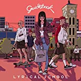 GOLDEN♪lyrical school