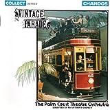 Vintage Parade - Childhood Memories / Palm Court Theatre Orchestra