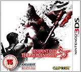 Resident Evil: The Mercenaries 3D (Nintendo 3DS)