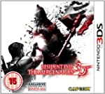 Resident Evil: The Mercenaries 3D (Ni...