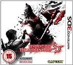 Resident Evil: The Mercenaries 3D (Ni...